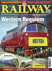 The Railway Magazine - February 2017