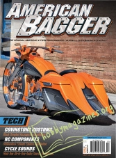 American Bagger - March 2017