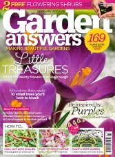 Garden Answers - February 2017