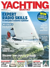 Yachting Monthly – February 2017