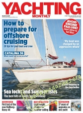 Yachting Monthly – March 2017