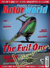 Radio Control Rotor World – March/April 2017