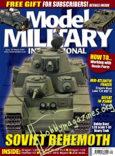 Model Military International 131 – March 2017