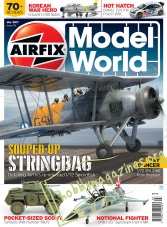 Airfix Model World 76 – March 2017