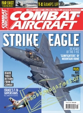 Combat Aircraft – March 2017