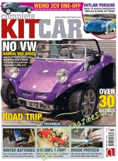 Complete Kit Car - February 2017