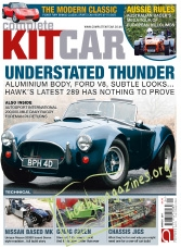Complete Kit Car - March 2017