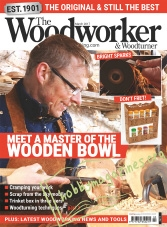 The Woodworker & Woodturner - March 2017