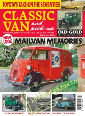 Classic Van & Pick-up – March 2017