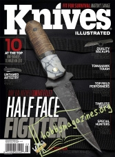 Knives Illustrated – March/April 2017