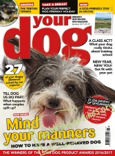 Your Dog – January 2017