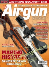 Airgun World – March 2017