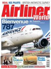 Airliner World – March 2017