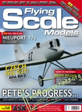 Flying Scale Models – March 2017