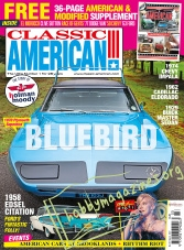 Classic American – March 2017
