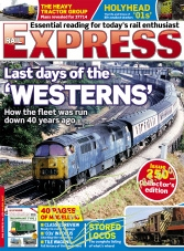 Rail Express – March 2017