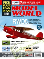 RC Model World – March 2017