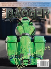 Urban Bagger – March 2017
