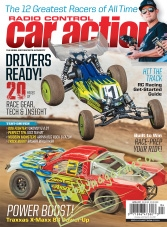 Radio Control Car Action – April 2017