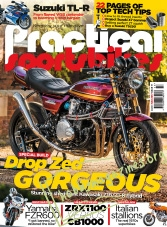 Practical Sportsbikes – March 2017