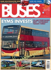 Buses  – March 2017