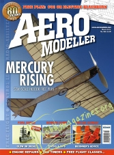 Aeromodeller – March 2017