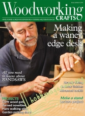 Woodworking Crafts 024 – March 2017