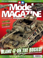 Tamiya Model Magazine International 257 - March 2017