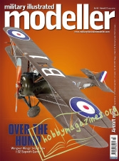 Military Illustrated Modeller 071 - March 2017