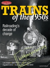 Classic Trains Special - Trains of the 1950s