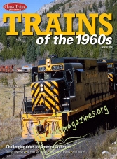 Classic Trains Special - Trains of the 1960s