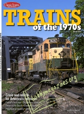 Classic Trains Special : Trains of the 1970s