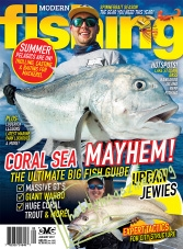 Modern Fishing – Janaury 2017