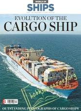 World of Ships Iss.01 – Evolution of the Cargo Ship