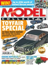 Model Collector – March 2017