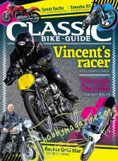 Classic Bike Guide – March 2017