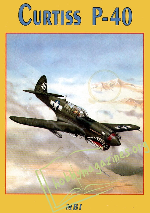 MBI : Curtiss P-40