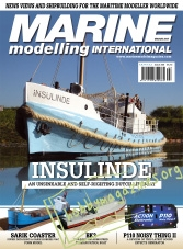 Marine Modelling International – March 2017