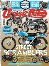 Classic Bike - March 2017