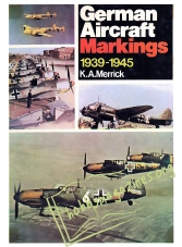 German Aircraft Markings 1939-1945