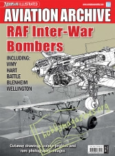 Aeroplane Collector's Archive : RAF Inter-War Bombers