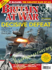 Britain at War - March 2017