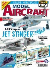 M.Aircraft - March 2017