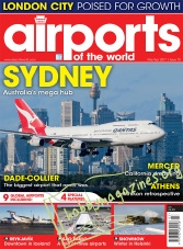 Airports of the World - March/April 2017