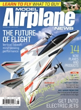Model Airplane News - May 2017