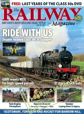The Railway Magazine - March 2017