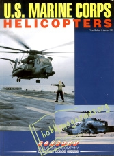 US Marine Corps Helicopters