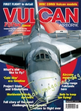 Flypast Special : Vulcan Airborne