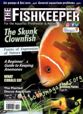 The Fishkeeper – March/April 2017