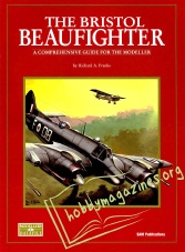 Datafile 06 : The Bristol Beaufighter